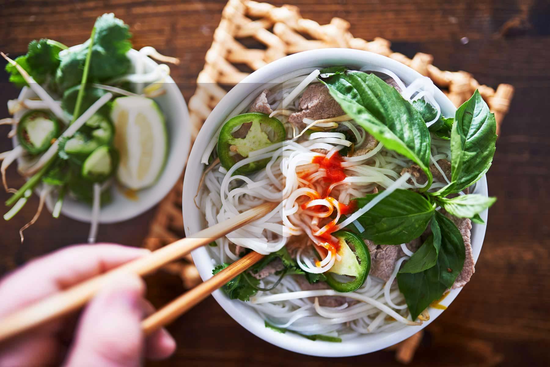 Where's Charlie? | Fine Vietnamese Cuisine. Tasty, Fresh, Fast