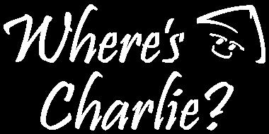 Where's Charlie